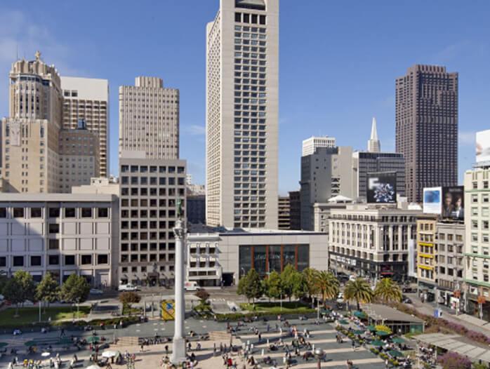 best value - Grand Hyatt Union Square
